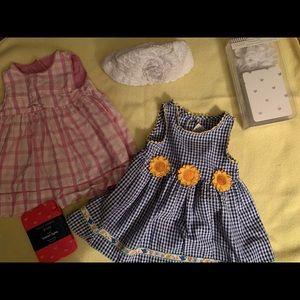 Summer Dress clothes bundle